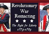 The War Reenacting