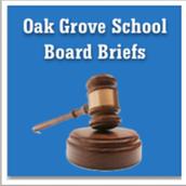 September Board Briefs