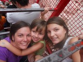 Mom, Emily, and Me
