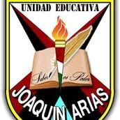 Puedes encontrarnos en facebook como: Unidad Educativa Liceo Joaquin Arias
