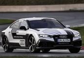 Audi Self Driving Cars