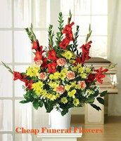 Memorial service Flowers To Express Your Feelings
