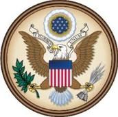 The U.S. symbol