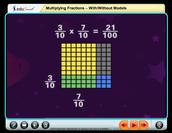 Edusmart Math for Middle School