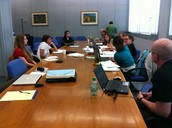 2nd Transnational Project Meeting in Valencia