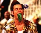 Virtual Jim Carrey