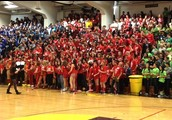 Boost School Spirit and compete against other high schools