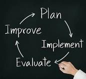 Needs Assessments & Program Evaluations