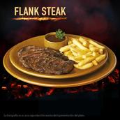 flanck steak