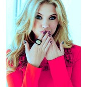 Ashley Benson as Hana Tate