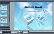 Presentaciones empresariales on-line