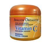 Avalon Organics Vitamin C