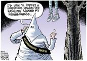 Ida Wells vs. KKK