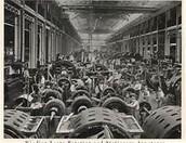 Hazards of Factory Work