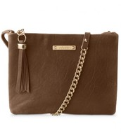 Lafayette Cross-Body Bag in Dove