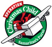 Operation Christmas Child Shoebox Drive