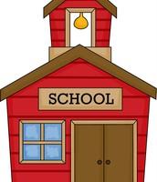 Yo voy ir a la escuela.