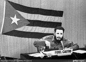 Fidel Castro (Human Rights)