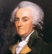 Prominent Loyalist: William Franklin