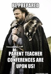 Spring Conference's are Upon us