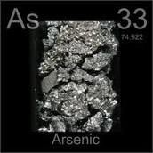 Arsenic!