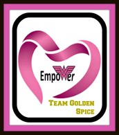 Team Golden Spice Rocks