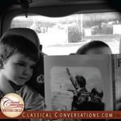 Letter to a New Classical Conversations Parent (cont.)