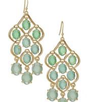 Hannah Chandelier Earrings $24.50