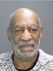Bill Cosby Finally Put in Jail, but Released on $1 million bail