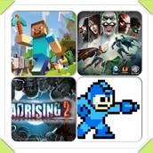 Games I like
