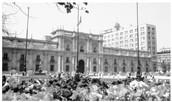 Santiago Palace