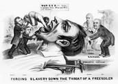 Bleeding Kansas 1854-1861