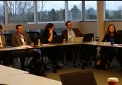 LAC-O Student Engagement Committee Meeting:  Nov.