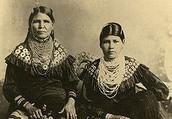 About The Lenni Lenape