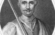 Potrait of William 1