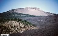 Belknap, Oregon Shield Volcanoes