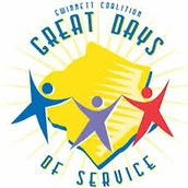 Gwinnett Great Days of Service!