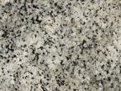 stae rock: grainte