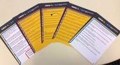 Breeze Cards - back side - play on MARTA's breeze cards