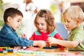 Preschoolers(3 or younger)