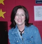 Mrs. Angela Welborn