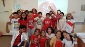 Happy SG50!