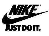 Nike Symbol and Slogan
