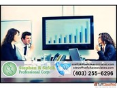 Accounting Services in Calgary