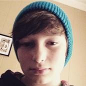 Brandon Larose
