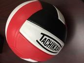 Volleyball Duty, September 22nd