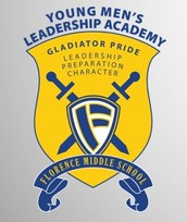 The Young Men's Leadership Academy at Florence Middle School