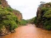 Sio River