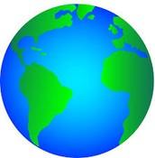 Earth Week!