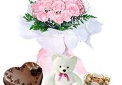 Rely Upon The Efficient Delhi Florists To Flowers To Delhi